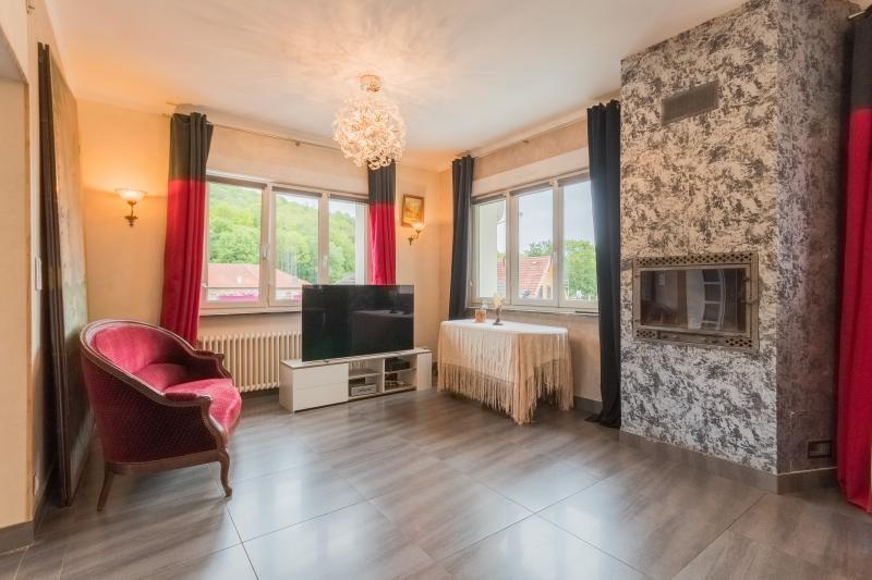 Maison à vendre F5 à Chatel-st-germain