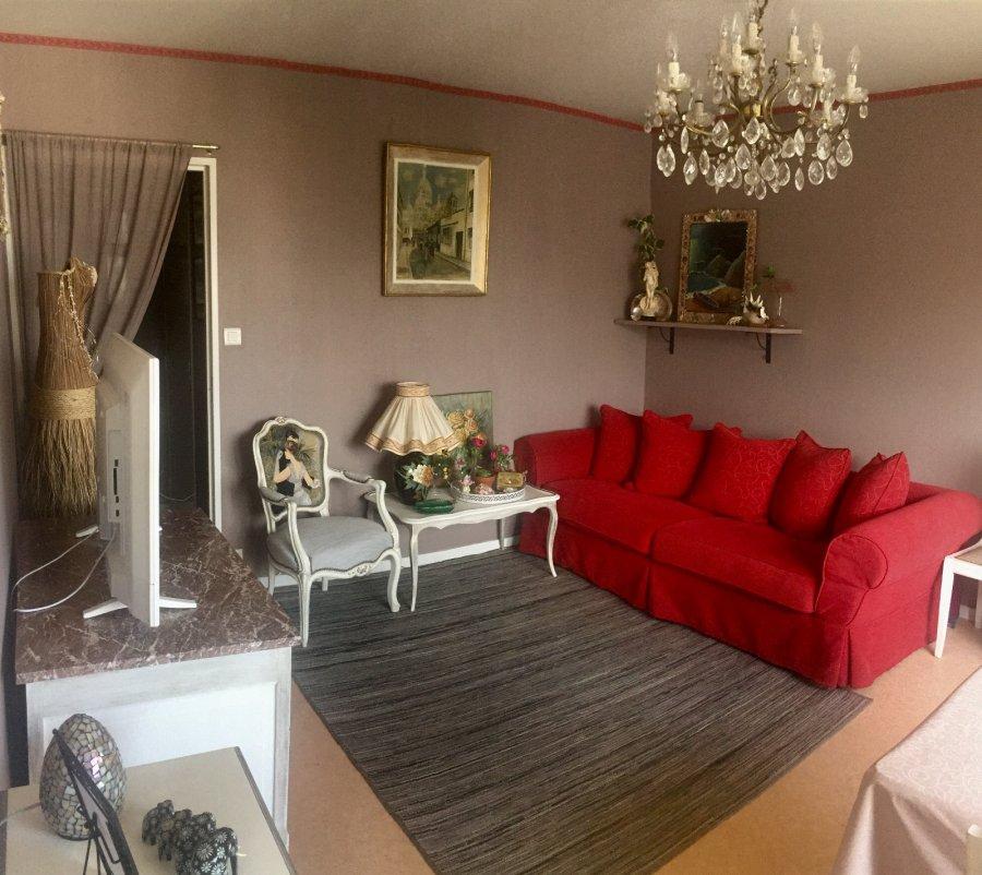 Appartement à vendre F2 à Thionville-La Briquerie