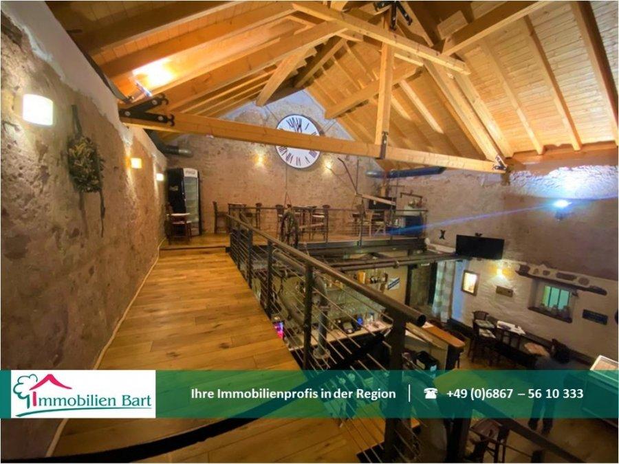 restaurant kaufen 0 zimmer 394 m² beckingen foto 5