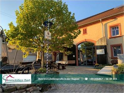 Restaurant à vendre à Beckingen - Réf. 7151239