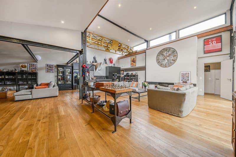 acheter appartement 0 pièce 315 m² mouscron photo 6