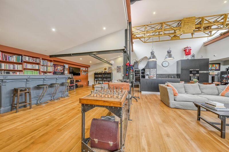 acheter appartement 0 pièce 315 m² mouscron photo 4