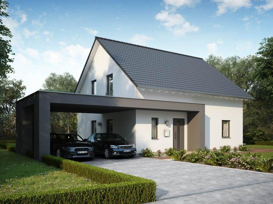 haus kaufen 4 zimmer 161 m² holzerath foto 1