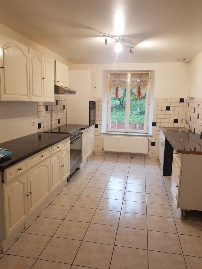 Appartement à louer 4 chambres à Cornimont