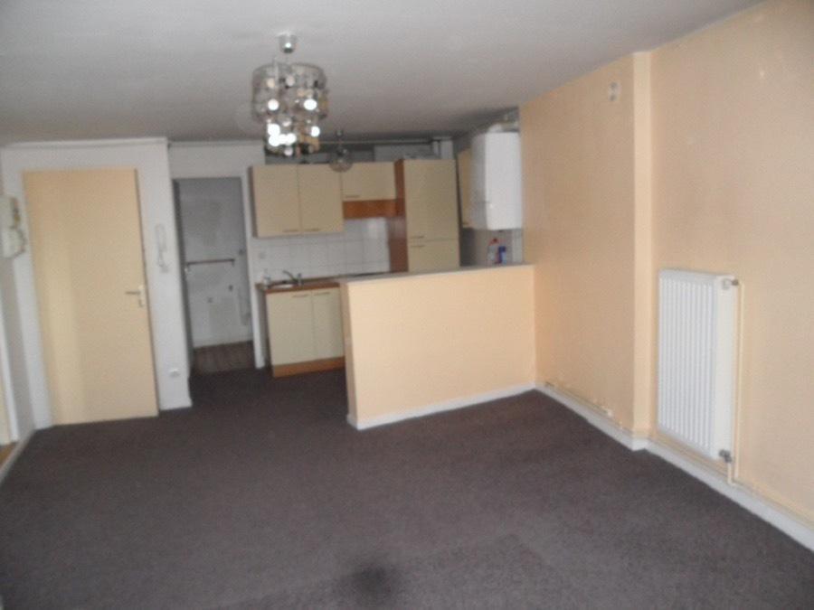 acheter appartement 2 pièces 53 m² metz photo 1