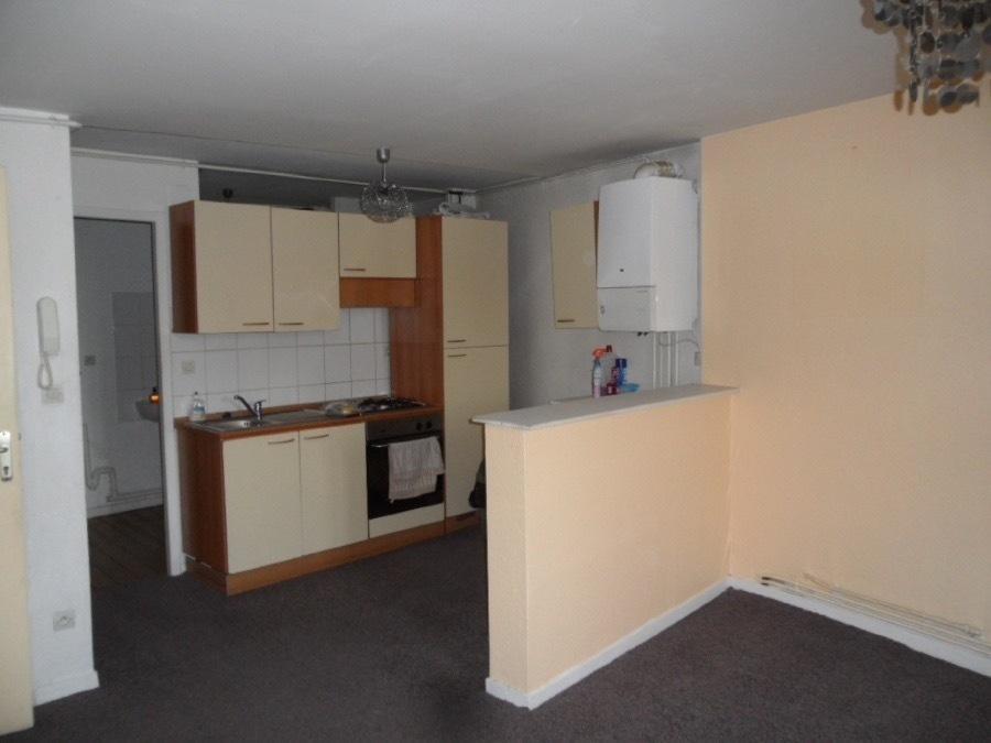 acheter appartement 2 pièces 53 m² metz photo 3