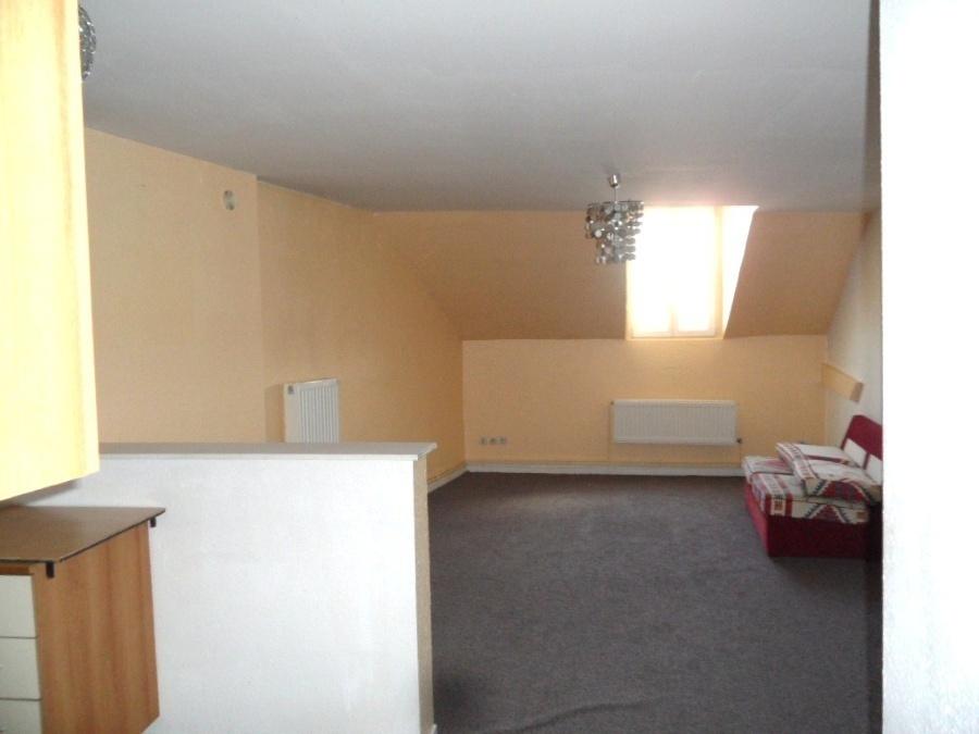 Appartement à vendre F2 à Metz-Sainte-Thérèse