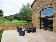 Maison de maître à vendre 6 Chambres à Bazeilles-sur-Othain - Réf. 6373527