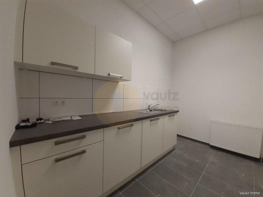 Bureau à louer à Grevenmacher-Potaschberg