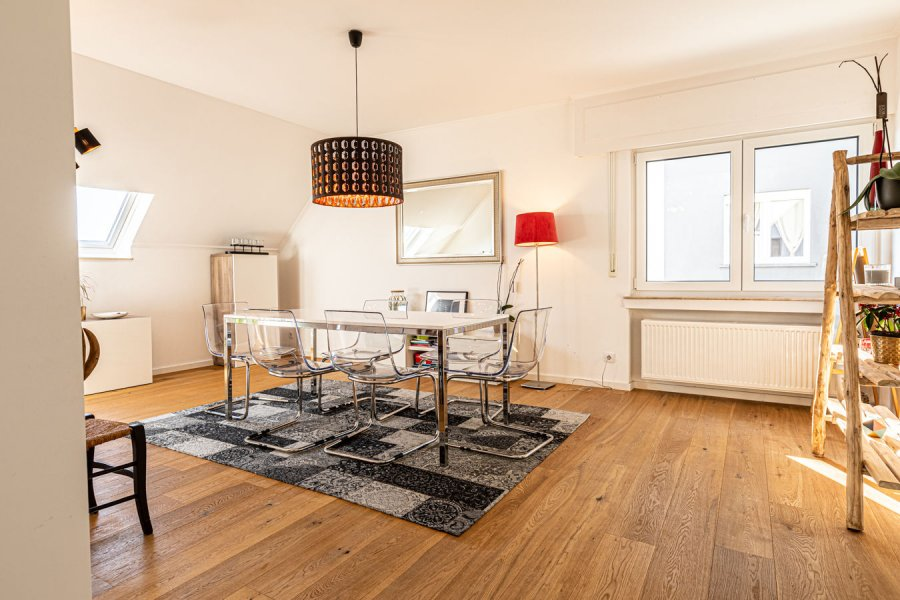 wohnung kaufen 3 schlafzimmer 200 m² hesperange foto 3