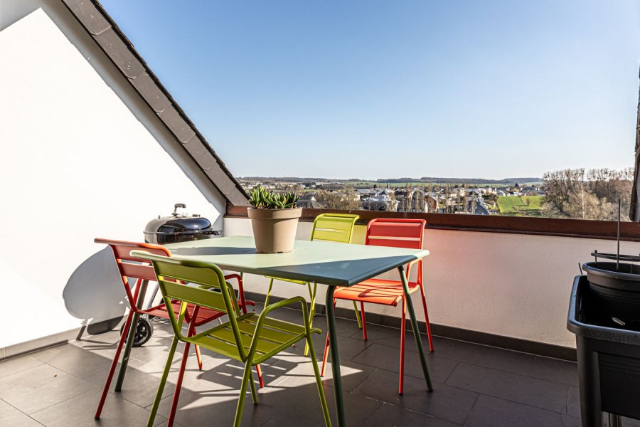 wohnung kaufen 3 schlafzimmer 200 m² hesperange foto 5