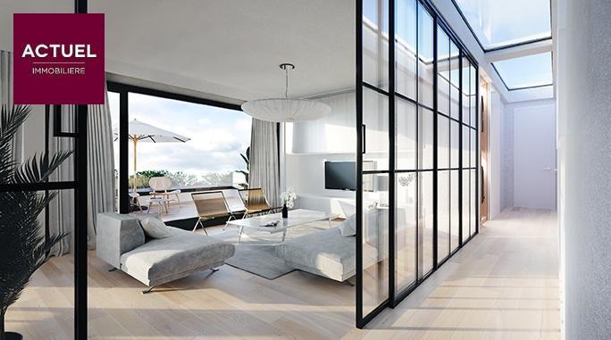 acheter penthouse 1 chambre 90.04 m² luxembourg photo 5
