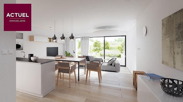 acheter penthouse 1 chambre 90.04 m² luxembourg photo 7