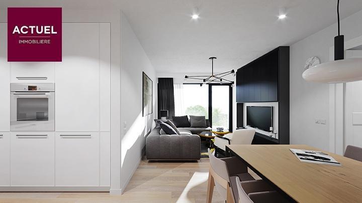 acheter penthouse 1 chambre 90.04 m² luxembourg photo 6