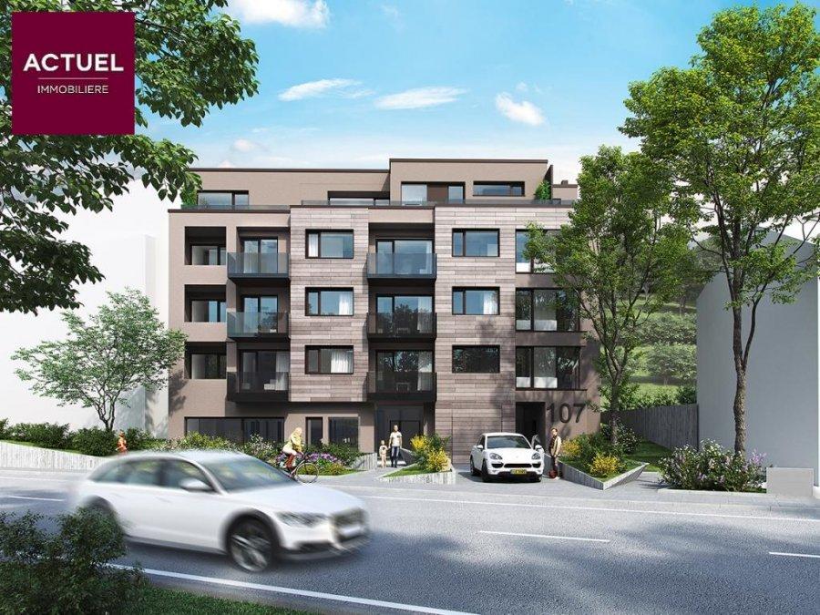 acheter penthouse 1 chambre 90.04 m² luxembourg photo 1