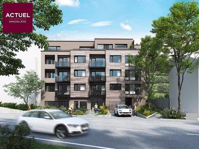Penthouse-Wohnung zum Kauf 1 Zimmer in Luxembourg-Muhlenbach - Ref. 6652055
