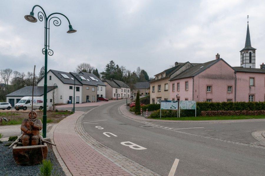 Terrain constructible à vendre à Baschleiden