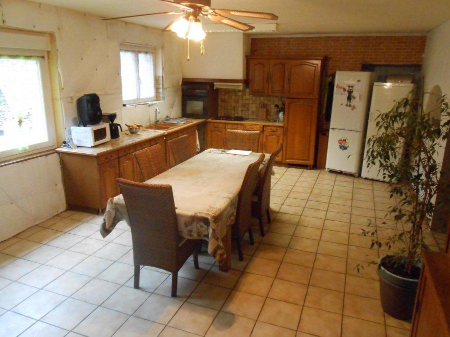 acheter maison 6 pièces 220 m² tucquegnieux photo 1