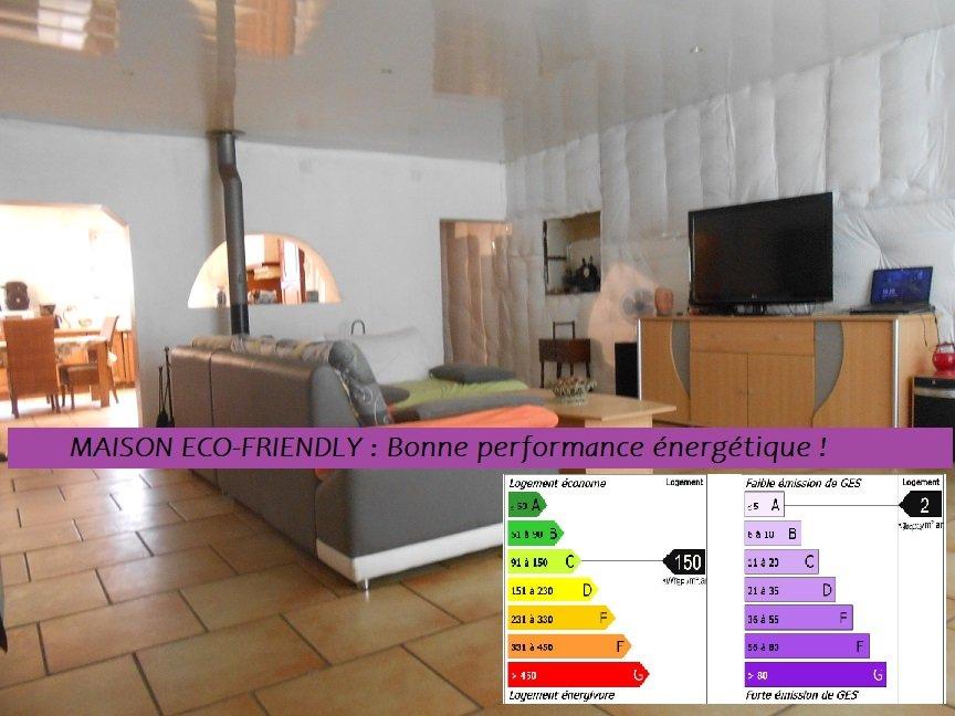 acheter maison 6 pièces 220 m² tucquegnieux photo 3