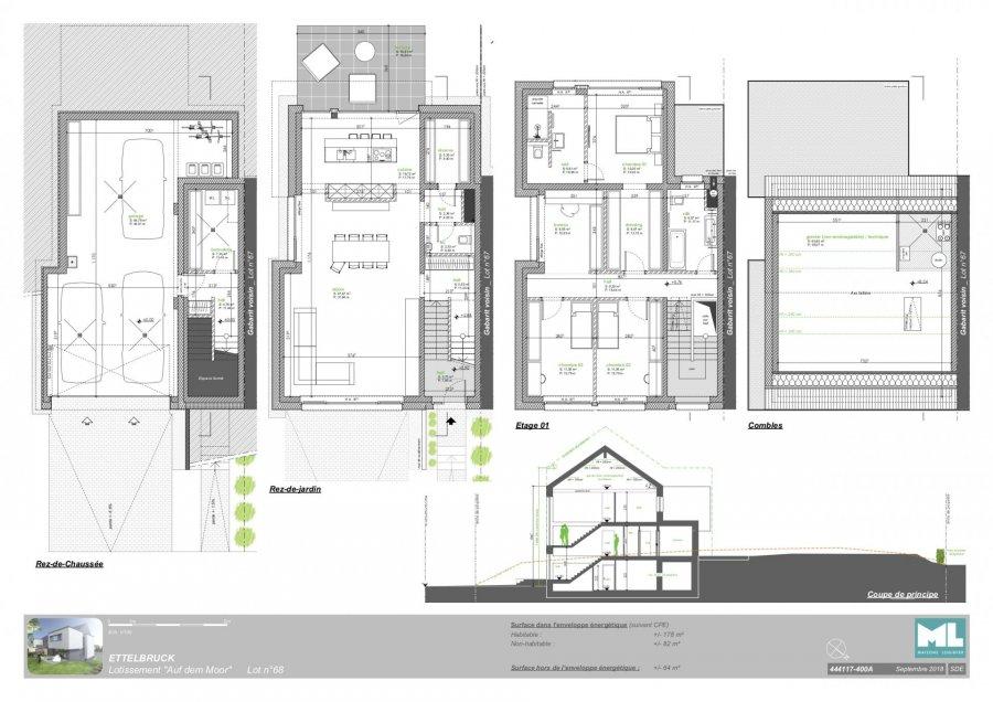 detached house for buy 3 bedrooms 177 m² ettelbruck photo 3