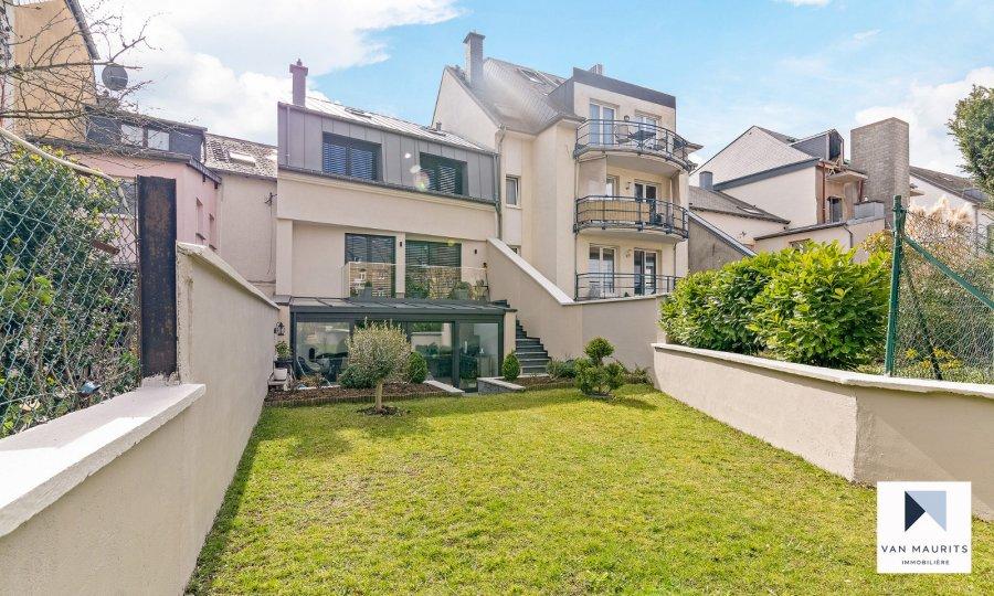 acheter maison 5 chambres 224 m² esch-sur-alzette photo 1