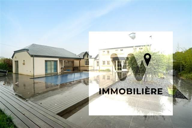 acheter maison 0 pièce 376 m² habay photo 1