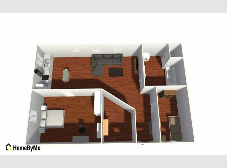Appartement à vendre F4 à Saverne (FR) - Réf. 4850327