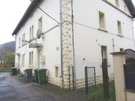 Maison mitoyenne à vendre F5 à Algrange - Réf. 6595223