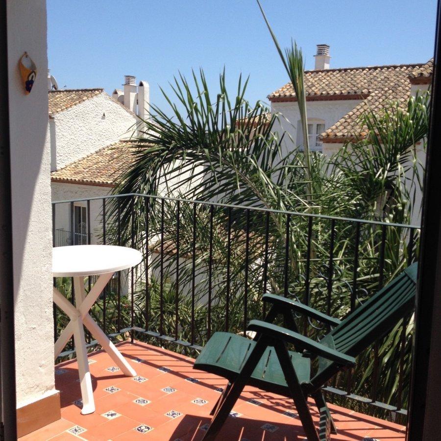 Appartement à vendre 1 chambre à Marbella