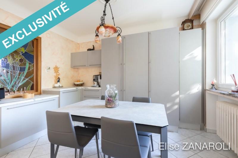 acheter maison 5 pièces 108 m² hettange-grande photo 6