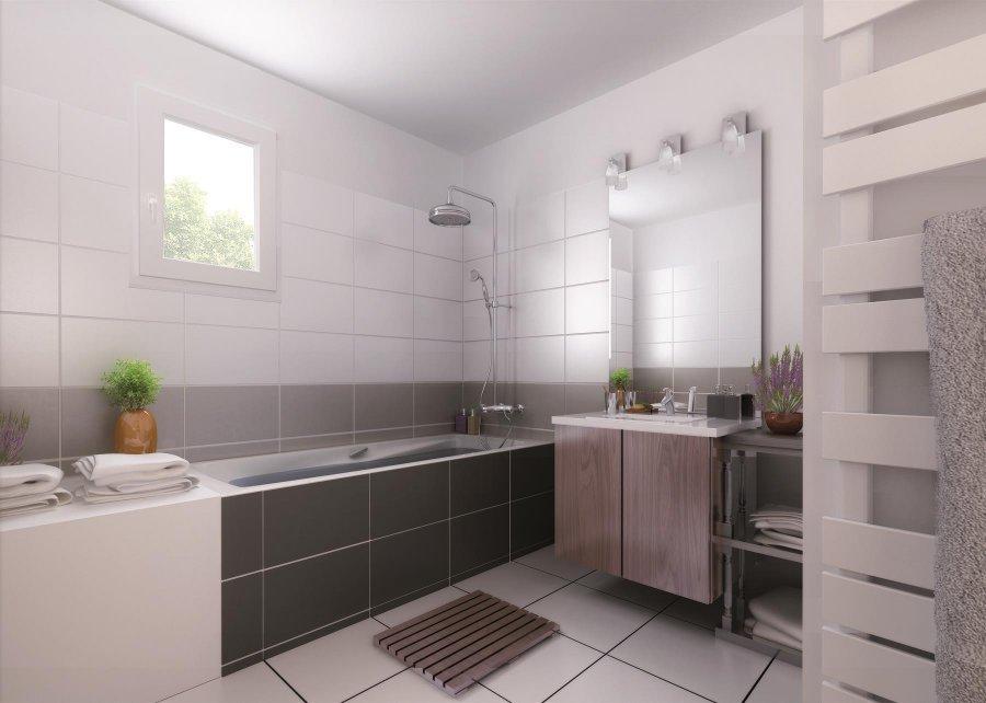 acheter maison 4 pièces 82 m² besné photo 4