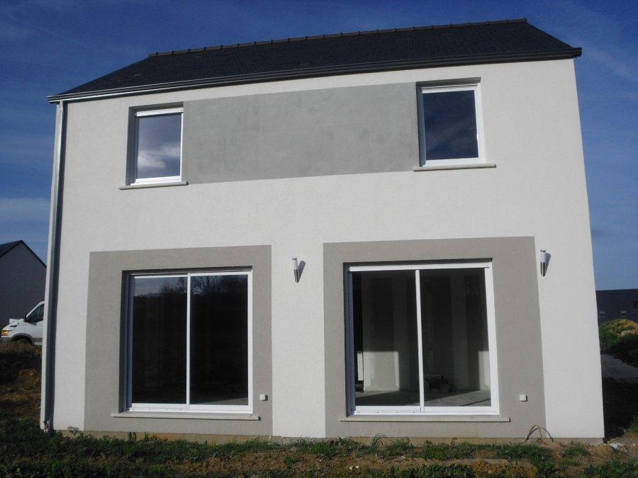 acheter maison 4 pièces 82 m² besné photo 1