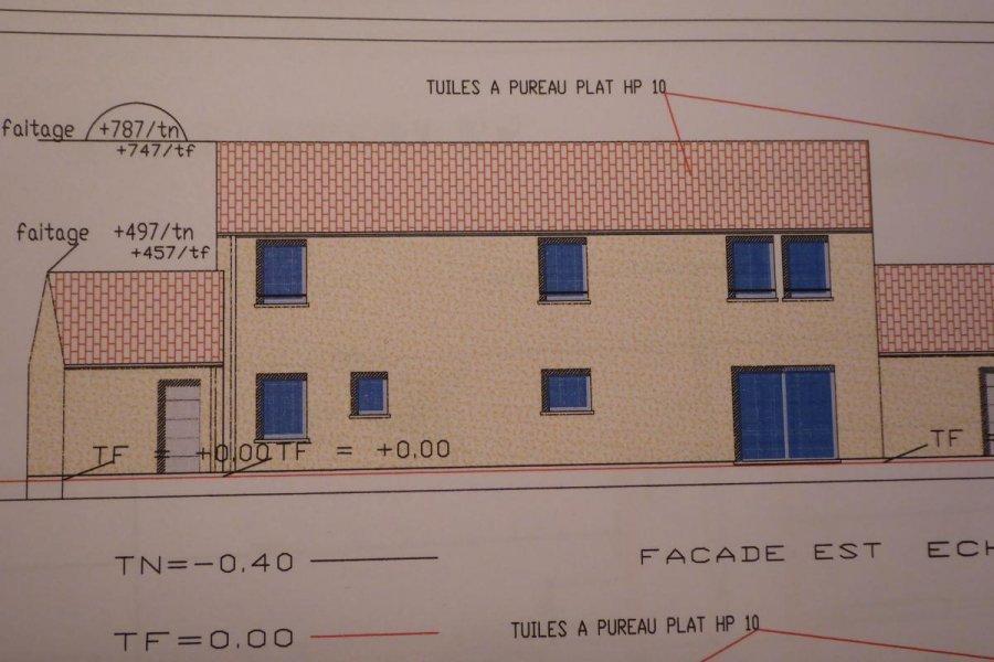 Maison individuelle à vendre F7 à Vionville