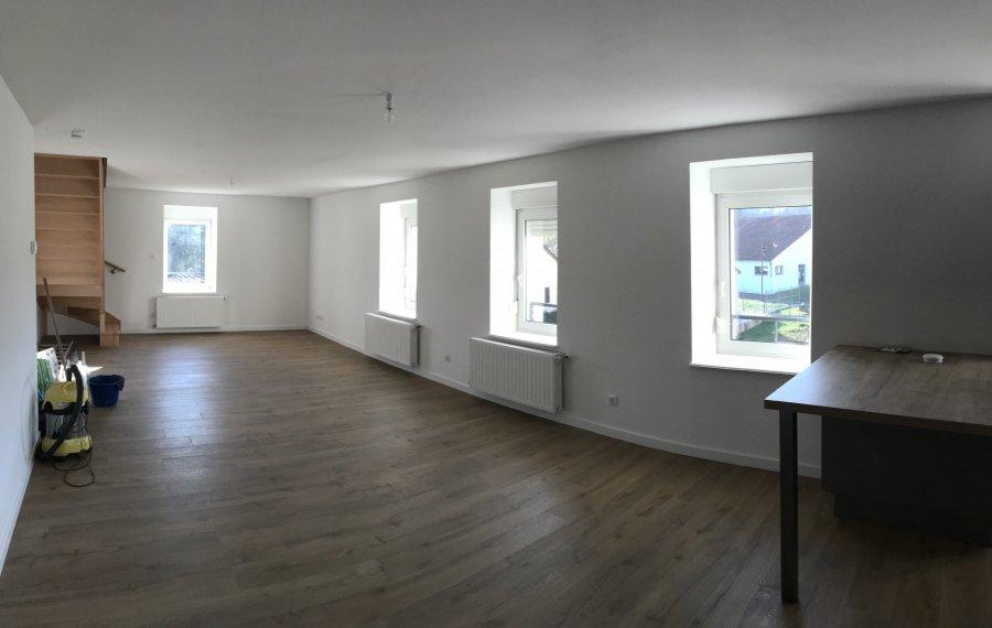 Appartement à louer F5 à Montauville