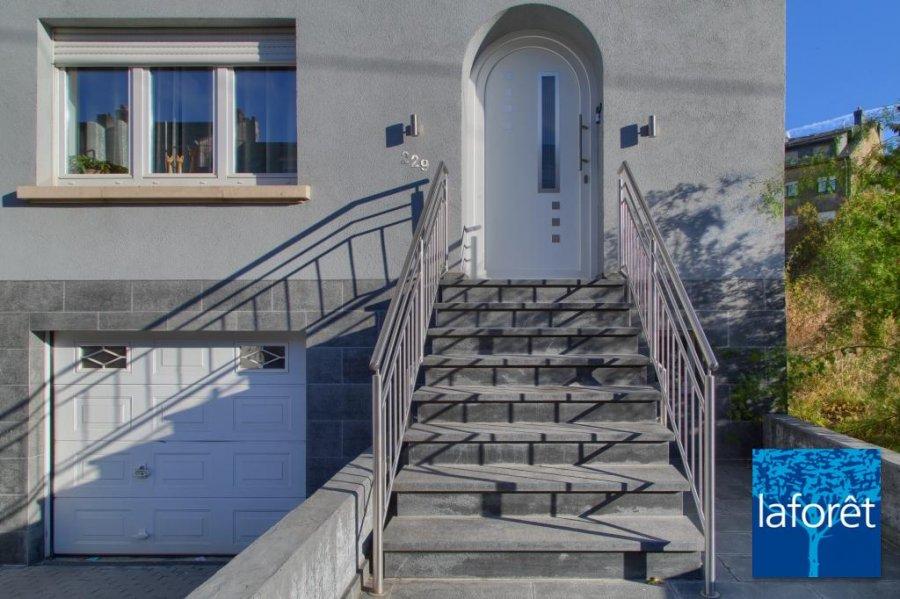 einfamilienhaus kaufen 3 schlafzimmer 160 m² belvaux foto 1
