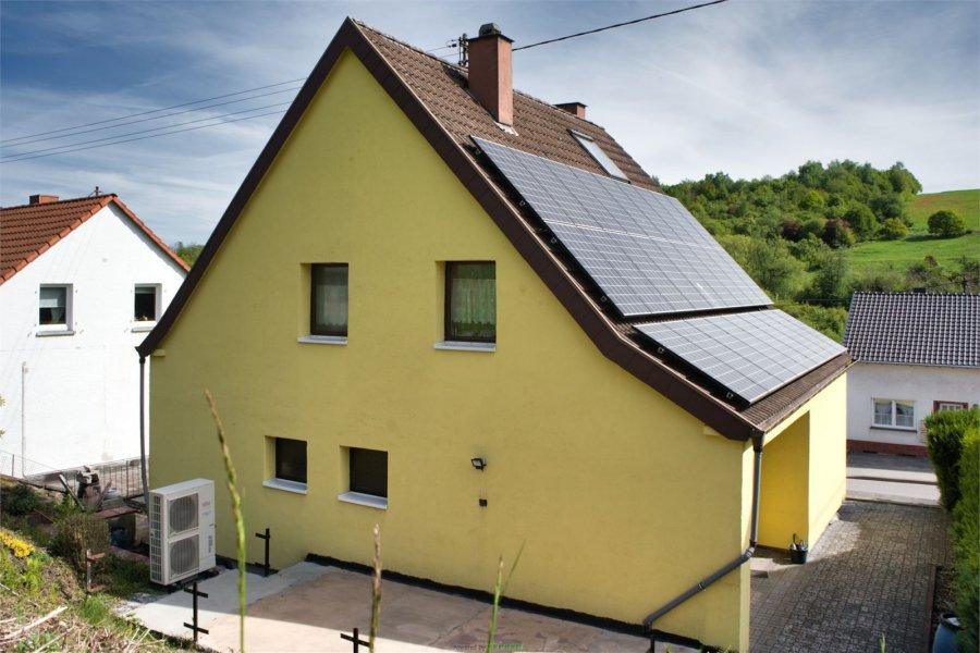 haus kaufen 5 zimmer 150 m² lebach foto 5