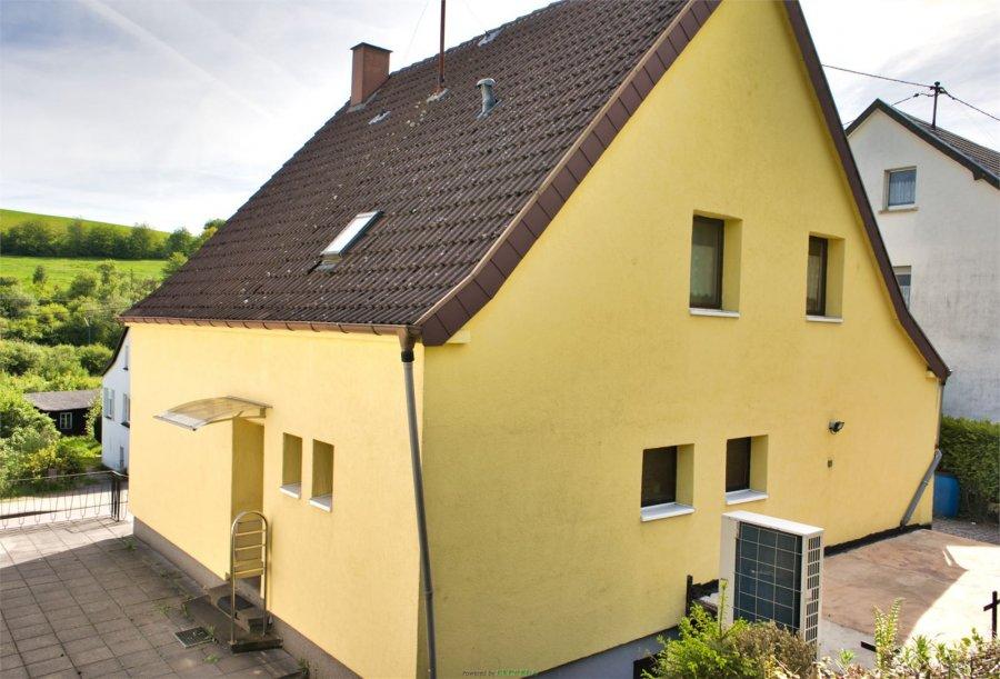 haus kaufen 5 zimmer 150 m² lebach foto 3