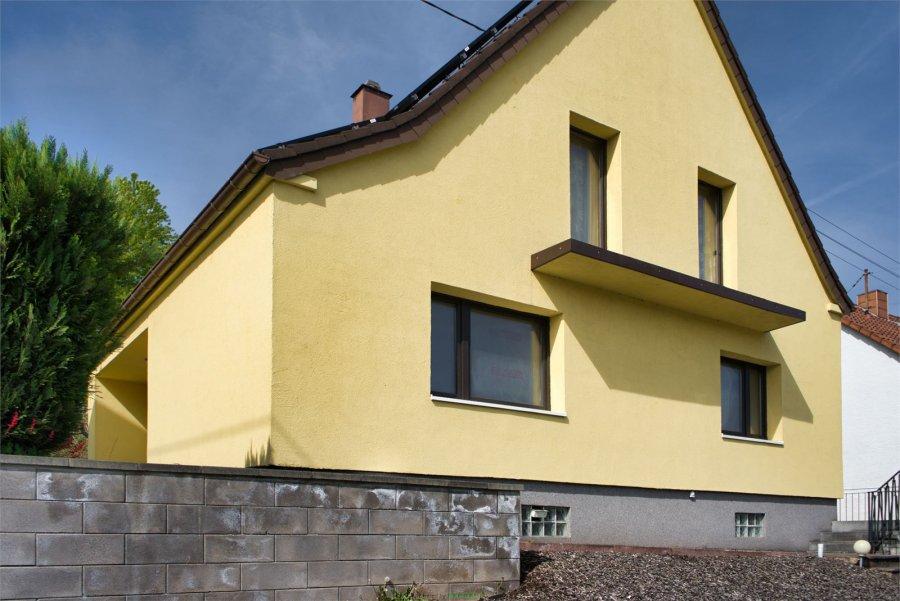 haus kaufen 5 zimmer 150 m² lebach foto 4