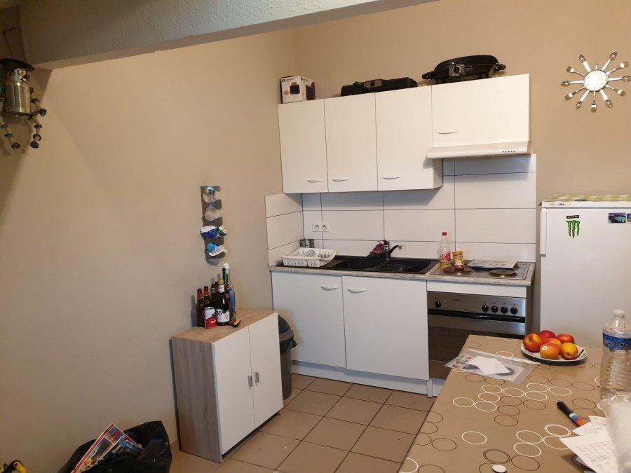 Appartement à louer 1 chambre à Himeling