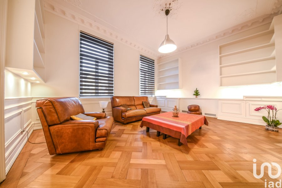 acheter appartement 6 pièces 220 m² metz photo 3