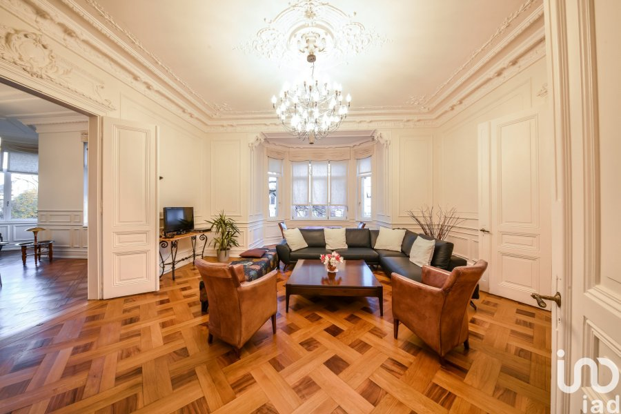 acheter appartement 6 pièces 220 m² metz photo 7