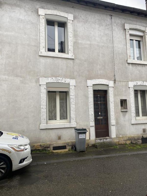 acheter maison 4 pièces 79 m² homécourt photo 1