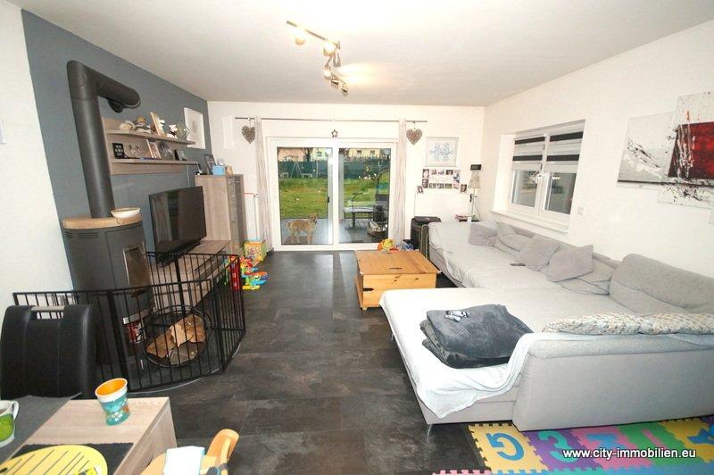 haus kaufen 4 zimmer 130 m² losheim foto 2