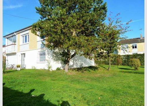 vente maison 7 pi ces pont mousson meurthe et moselle r f 5604759. Black Bedroom Furniture Sets. Home Design Ideas