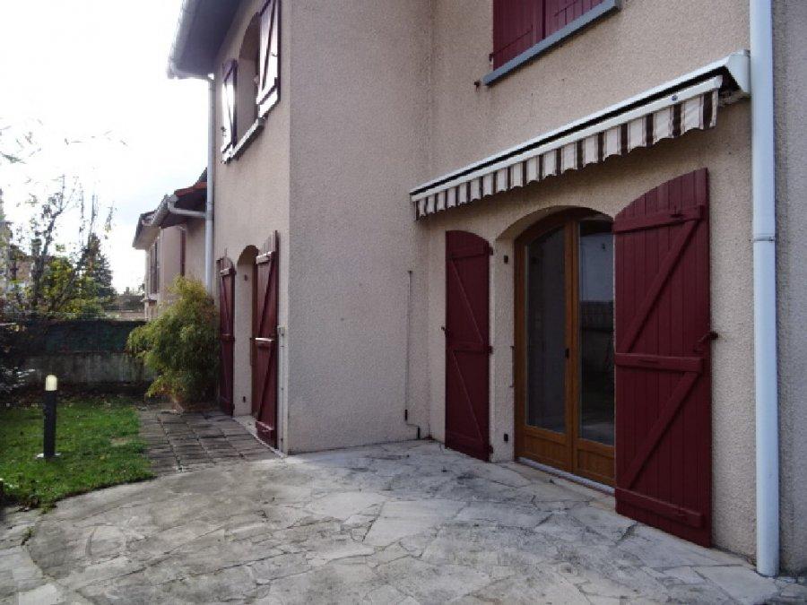 acheter maison 6 pièces 160 m² lunéville photo 3