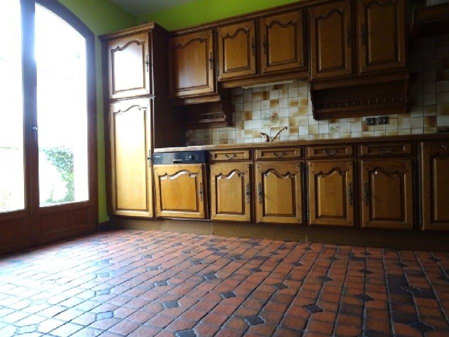 acheter maison 6 pièces 160 m² lunéville photo 5