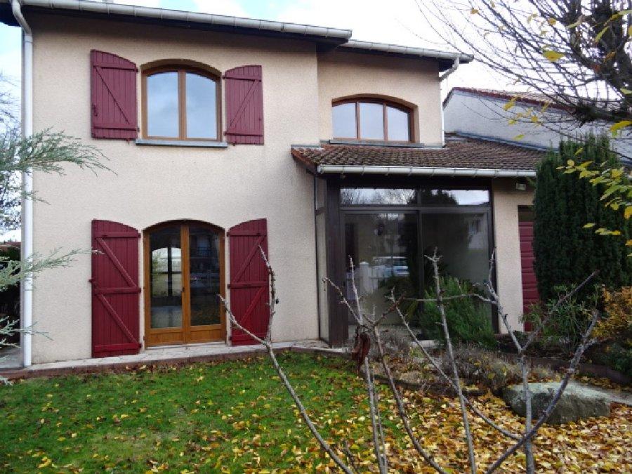 acheter maison 6 pièces 160 m² lunéville photo 2
