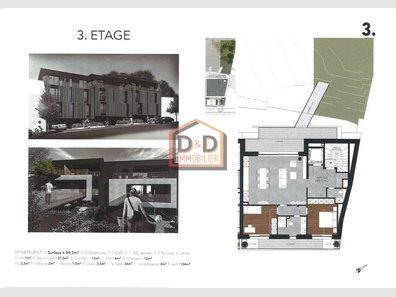 Appartement à vendre 2 Chambres à Luxembourg-Neudorf - Réf. 6817431
