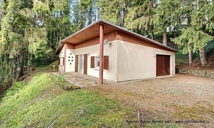 acheter maison 2 chambres 90 m² born photo 1