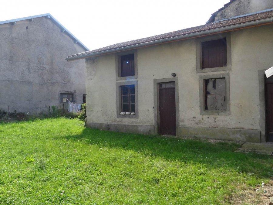 Maison à vendre F5 à Epinonville